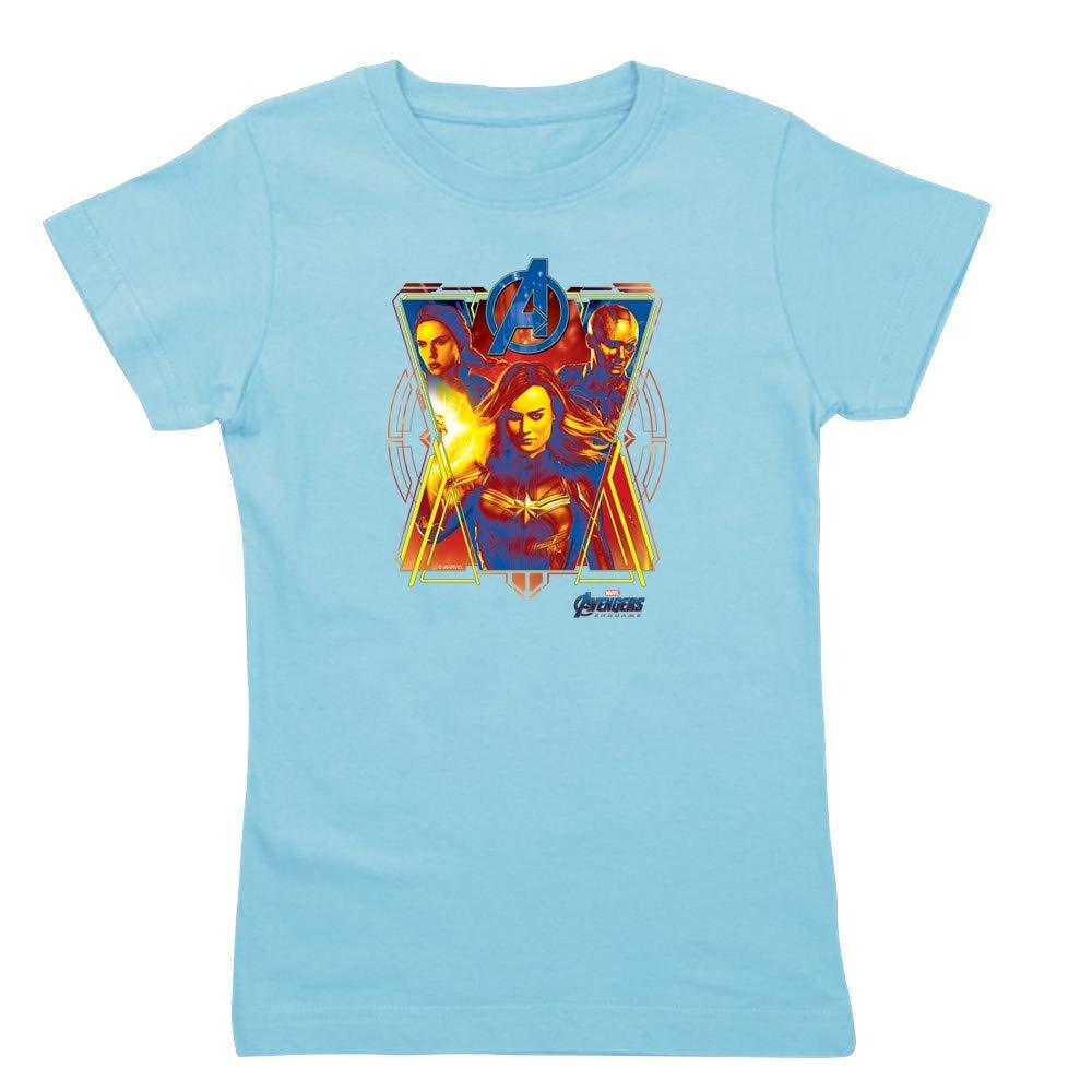 Of Endgame Tshirt 3750