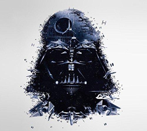 Darth Vader Star Wars poster 28 inch x 24 inch / 16 inch x 13 inch Darth Vader Poster