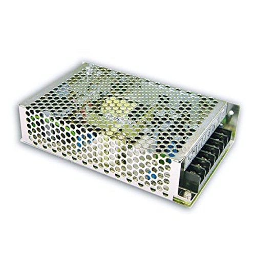 SE 350 48 Switching Supply Single Output