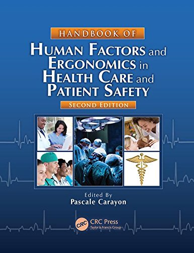 Handbook of Human Factors and Ergonomics in Health Care and Patient - Care Health Canada In