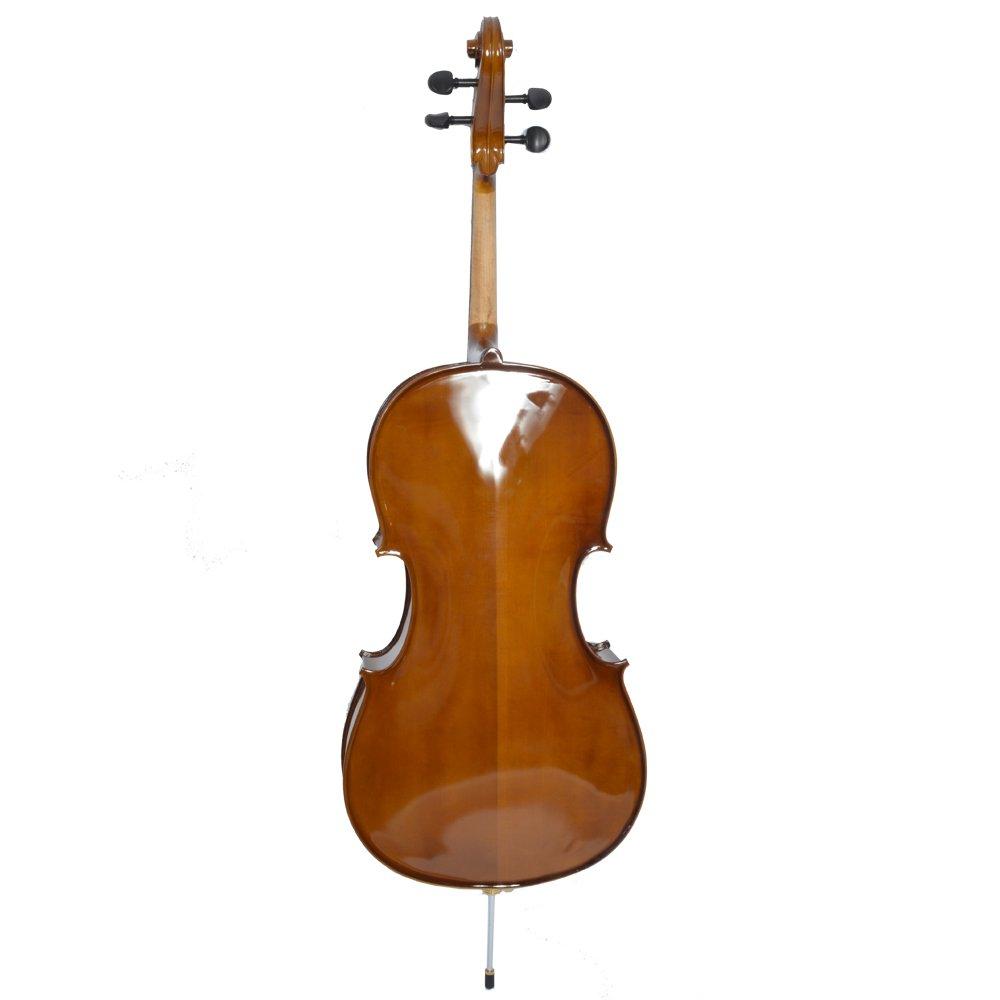 1 Stück Cellobogen Entwickelt für 4//4 3//4 1//2 1//4 1//8 Violoncello mit