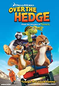 Over the Hedge  (Bilingual) [Import]