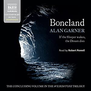 Boneland Audiobook