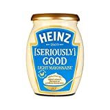 Heinz Seriously Good Light Mayonnaise 710ml - Pack of 2