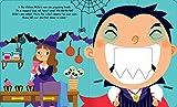 Vampire Bite! (Crunchy Board Books)
