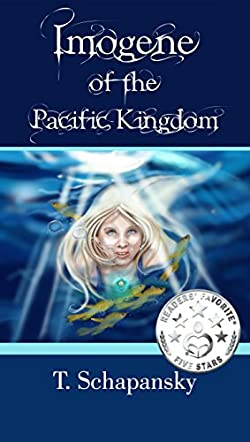 Imogene of the Pacific Kingdom
