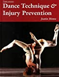 Dance Technique and Injury Prevention, Howse, Justin and McCormack, Moira, 0878301046