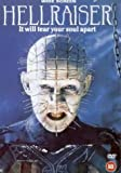 Hellraiser [DVD] [1987]