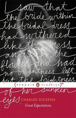 Read Online Great Expectations (The Penguin English Library) pdf epub