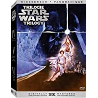 Star Wars Trilogy (Widescreen Limited Edition) (3 Discs)