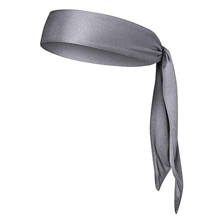 Heylas Cinta para la Frente, Corbata para Hombre, Mujer ...