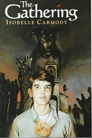 book cover of The Gathering