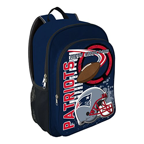 The Northwest Company New England PATRIOTS ACCELERATOR BACKPACK