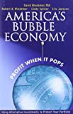 img - for America's Bubble Economy: Profit When It Pops book / textbook / text book