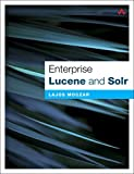 img - for Enterprise Lucene and Solr book / textbook / text book