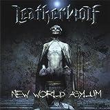 New World Asylum by Leatherwolf (2007-12-19)