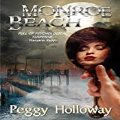 Monroe Beach: Judith McCain, Book 5 | Peggy Holloway