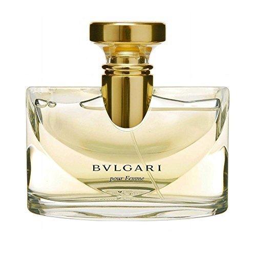 Pour Femme By Bvlgari For Women Eau De Parfum Spray 3.4 Fl Oz [Floral Scent] by InspireBeauty