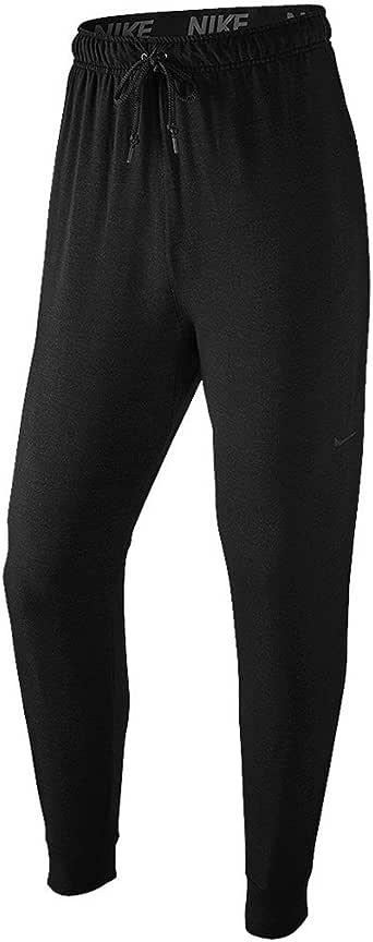 Desconocido Nike Dri-Fit Training Fleece Pant - Pantalón para ...
