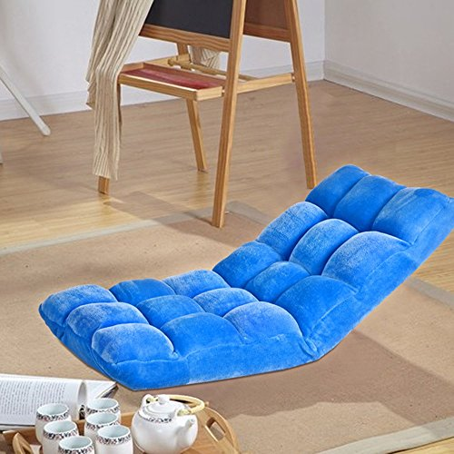 51W17GwKgRL - Multi-functional-Folding-Back-Casual-Lazy-Lazy-Sofa-Color-Blue