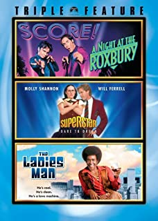 Amazon Com Night At The Roxbury A Will Ferrell Chris Kattan