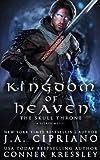 The Skull Throne: A Litrpg Novel
