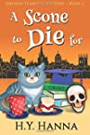 A Scone To Die For (LARGE PRINT) ~ Ox...