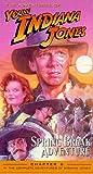 Adventures of Young Indiana Jones, Chapter 6 - Spring Break Adventure [VHS]