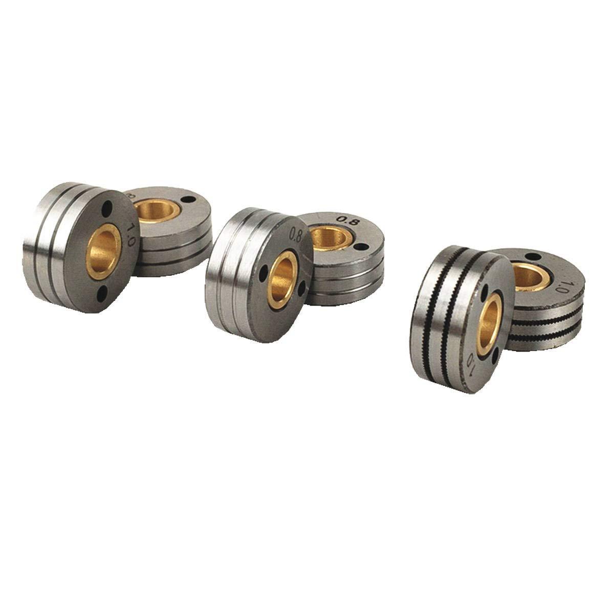 7496 MIG Welding Contact Tip 0.039 Inch Wire for Bernard S-Gun Series Torch Q-10