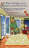 A First Christmas; Friends and Festivity, Sean Noonan, 1432760890