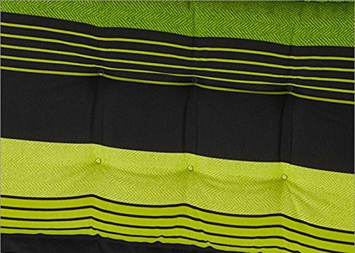 WoefWoef Karlie Coussin pour Chien Vert Citron 125 x 80 cm