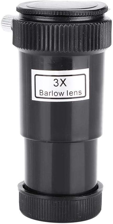 Orion 8707/High-Power 3,2/cm 3/x 4-element Barlow Lens