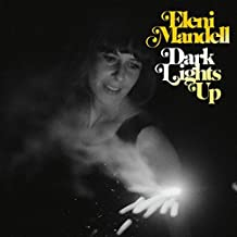 Dark Lights Up by ELENI MANDELL