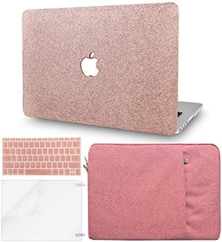 KECC MacBook Keyboard Protector Sparkling