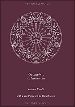 Geometry An Introduction