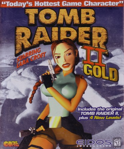 tomb raider 2 pc - 4