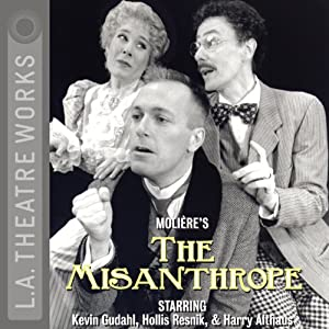 The Misanthrope Performance