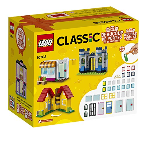 LEGO Classic Creative Builder Box 10703 (Exclusive) by LEGO (Image #2)