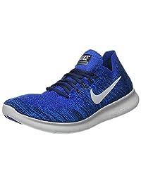 e74c6706d4d07 Nike Free RN Flyknit 2017 880843-405 Tenis para Correr para Hombre