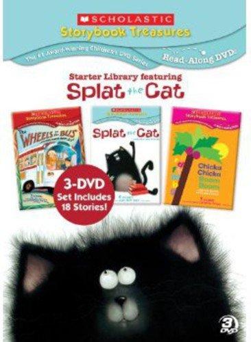 DVD : Sst Starter Library 2 (3PC)