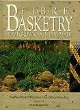 Fibre Basketry, Weavers of Southern Australia Inc. Staff, 0864172656