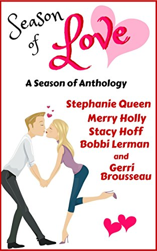 Book cover image for Season of Love Box Set