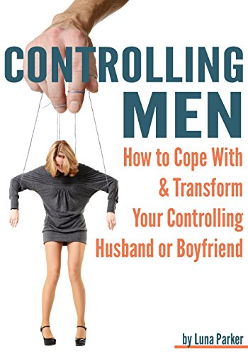 how to cope with a controlling partner