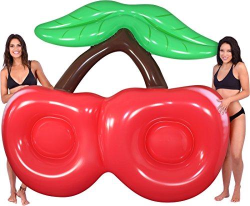 Kangaroos Double Cherry Inner Floats product image