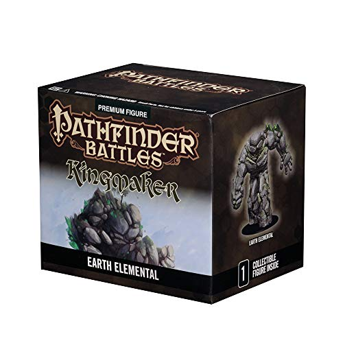 WizKids 73137 Pathfinder Battles: Kingmaker, Huge Earth
