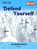 Defend Yourself, Steve Parker, 1410918874