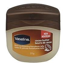 Vaseline Cocoa Butter Petroleum Jelly 215g