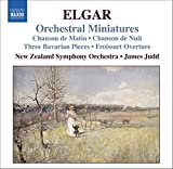 Elgar - Orchestral Miniatures by New Zealand Symphony Orchestra (2006-08-31)
