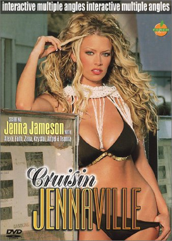 Jenna jameson library