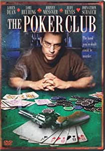 The Poker Club (Sous-titres français) [Import]
